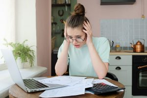 Are You Embarrassed To Seek Credit Help? | Cure My Score